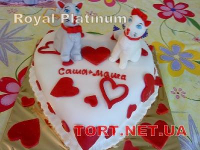 Торт Кот_21