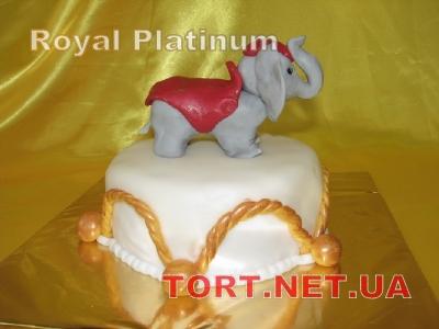 Торт Слон_14