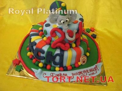 Торт Слон_17