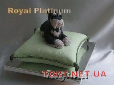 Торт Собака_14