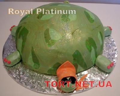 Торт Черепаха_12