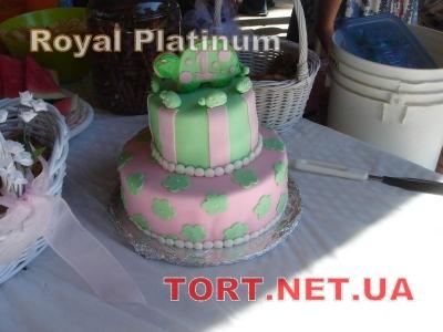 Торт Черепаха_7