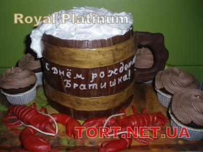 Торт Краб (Рак)_3