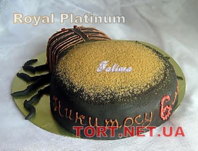 Торт Краб (Рак)_9