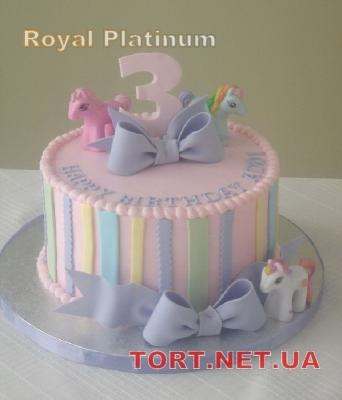 Торт Лошадь_11