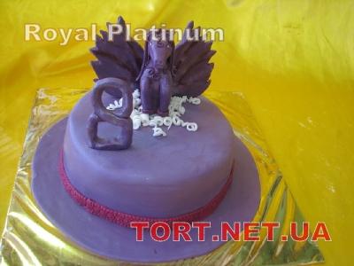 Торт Лошадь_12