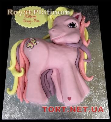 Торт Лошадь_16