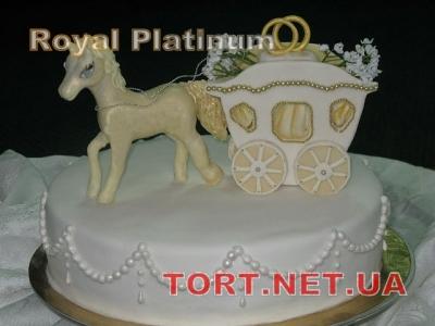 Торт Лошадь_1