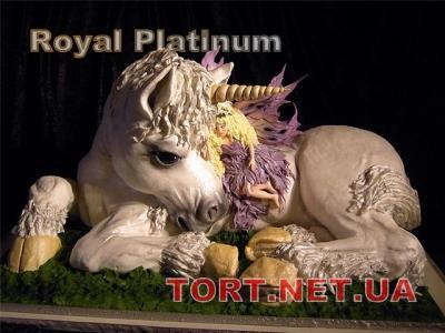 Торт Лошадь_20