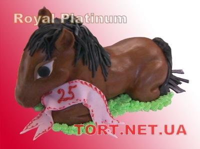 Торт Лошадь_21