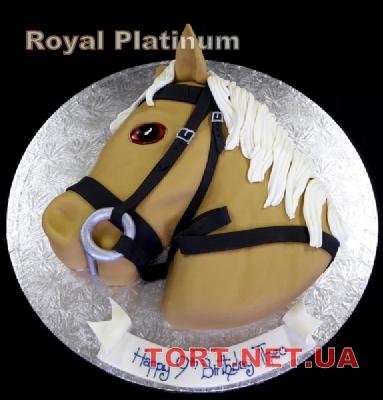 Торт Лошадь_22