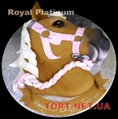 Торт Лошадь_23