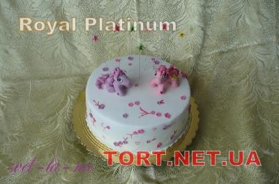 Торт Лошадь_4