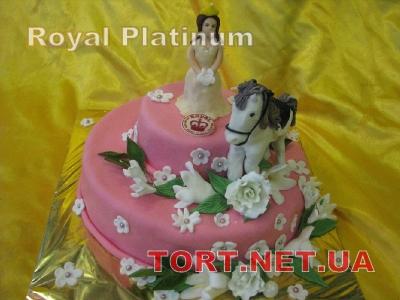 Торт Лошадь_8