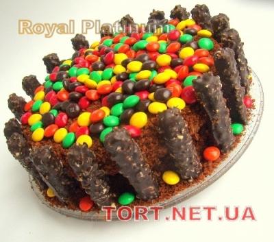Торт M&M's стиль_1
