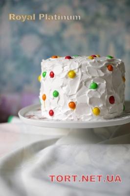 Торт M&M's стиль_3