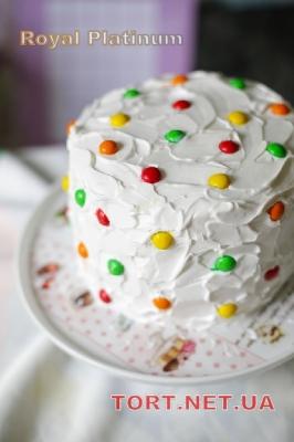 Торт M&M's стиль_8