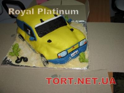 Торт Royal Platinum_17