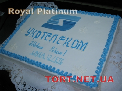 Торт Royal Platinum_18