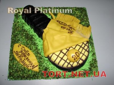 Торт Royal Platinum_23