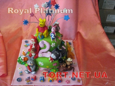 Торт Royal Platinum_25