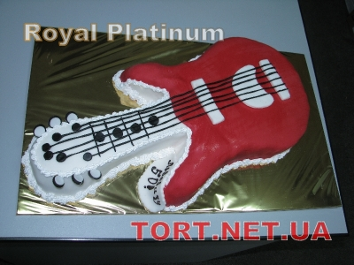 Торт Royal Platinum_28