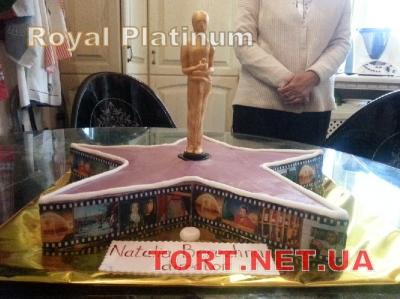 Торт Royal Platinum_2