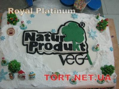 Торт Royal Platinum_34