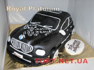 Торт Royal Platinum_35