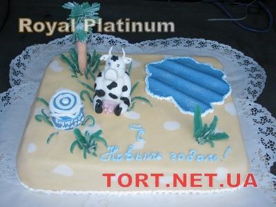 Торт Royal Platinum_39