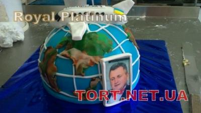 Торт Royal Platinum_3