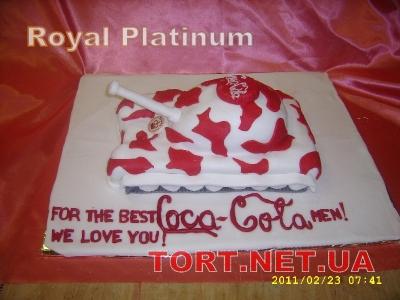 Торт Royal Platinum_40