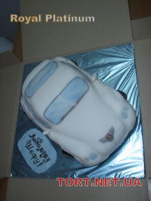 Торт Royal Platinum_4