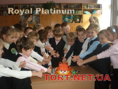 Торт Royal Platinum_59