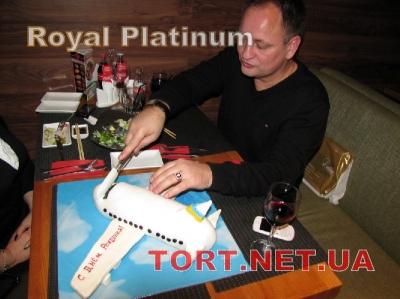 Торт Royal Platinum_6