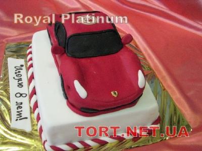Торт Royal Platinum_70