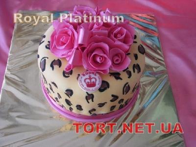 Торт Royal Platinum_71