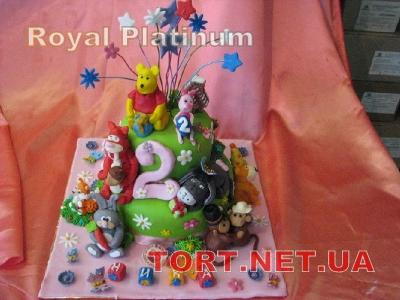 Торт Royal Platinum_79