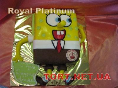 Торт Royal Platinum_80