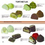 Шоколадная конфета_15