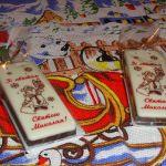 Шоколадка ко дню Святого Николая_4