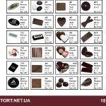 Шоколадная форма_3