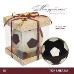 Футбол в шоколаде_1