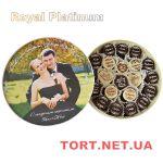 Шоколадный сувенир на свадьбу_23