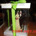 Шоколадный сувенир на свадьбу_24