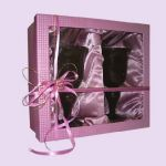 Шоколадный сувенир на свадьбу_7