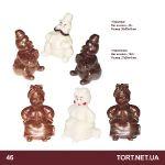 Шоколадный человечек_7