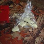 Самолёт из шоколада_2