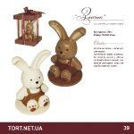 Шоколадная фигурка животного_12