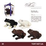 Шоколадная фигурка животного_3